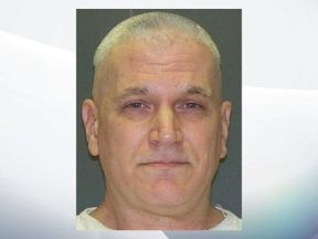 John Battaglia, 62, died on Thursday night after the lethal injection was administered