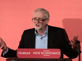 Jeremy Corbyn had come under pressure to ask for the release of any possible files