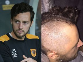 Ryan Mason has been forced to leave football