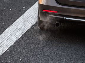 The cars on Germany's road are causing health issues according to campaigners
