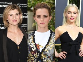 Doctor Who star Jodie Whittaker, Emma Watson, and Game of Thrones' Emilia Clarke have all signed the letter