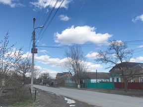 The shooting took place in the town of Kizlyar in Dagestan
