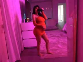 Pic: Kylie Jenner/Youtube