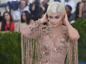 It's fair to say that Kylie Jenner is not a big fan of Snapchat anymore