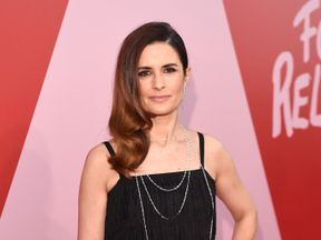 Livia Firth has spoken out against the Oxfam scandal