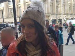 Danielle Richardson, from Oldham, was found dead