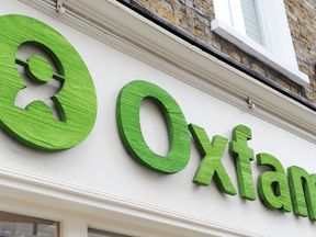 Oxfam is at the centre of a sex worker scandal