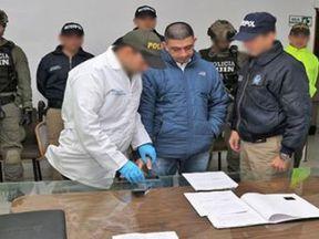 Washington Edison Prado accused of smuggling huge amounts of cocaine into the US