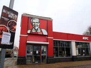 Hundreds of KFC stores still shut in chicken delivery fiasco