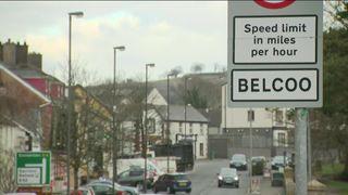 NI may get joint UK/EU status and border buffer zone