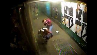 17 September 2016: The moment Ahmad Rahimi detonates a bomb in Manhattan