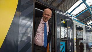 East Coast rail line to come under public control