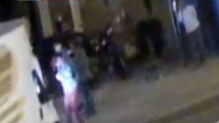 Finsbury Park attack