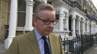 Environment Secretary Michael Gove says he's considering a ban on plastic straws