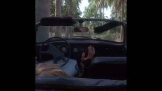 Uma Thurman was hurt while filming Kill Bill