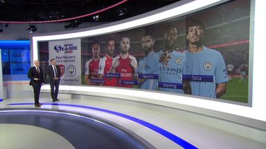 Merson's Fantasy Six-a-Side