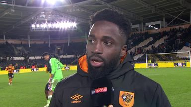 DIcko: We needed that win