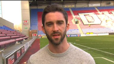 Grigg: City win was surreal