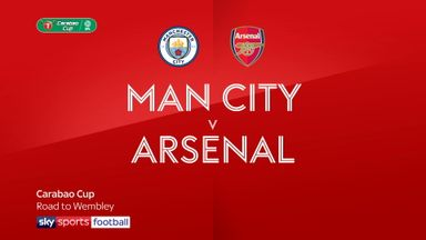 Road to the Carabao Cup final