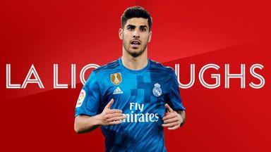 La Liga Laughs - 19th February