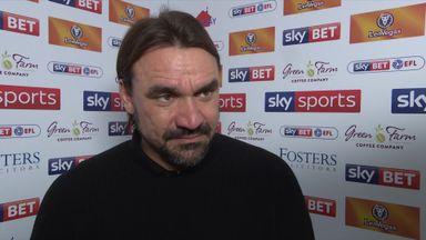 Farke proud of Norwich fight