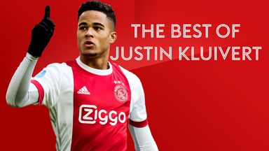 The Best of Justin Kluivert