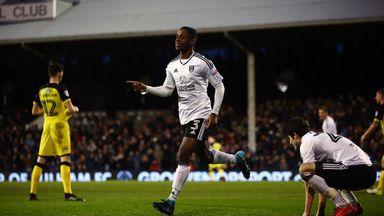 Fulham confident of keeping Sessegnon