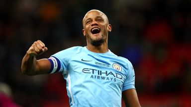 Kompany: Atmosphere at City is different