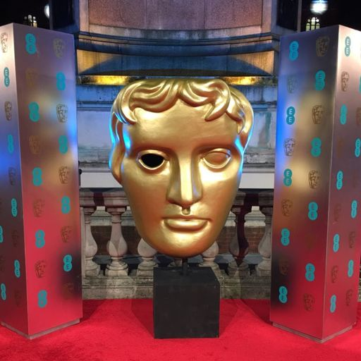 BAFTA nominations revealed