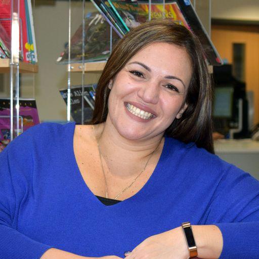 UK teacher wins 2018 'best in the world' award