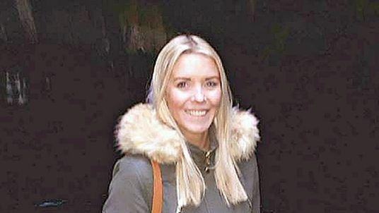 Joanne Lee's body was found in a wardrobe