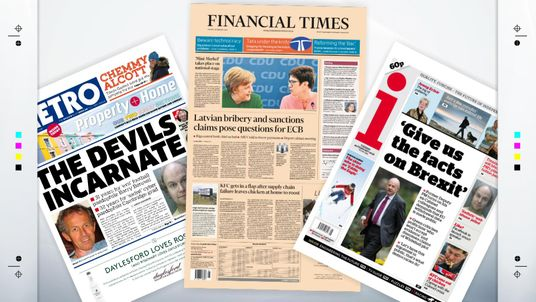 Tuesday's national newspapers with Sky News