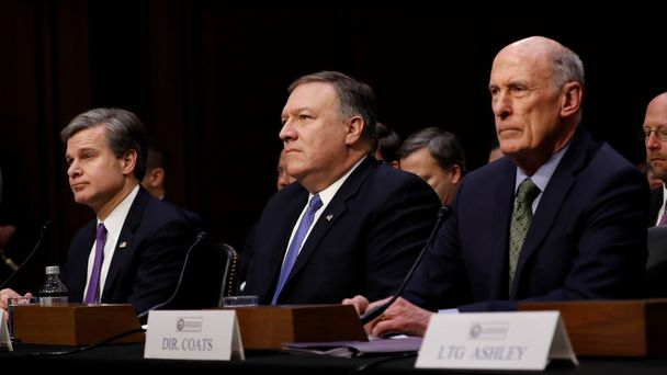 US has 'no plan to deter Russian cyberattacks'