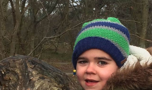 Alfie Dingley, 6, 'should be given cannabis for his epilepsy'
