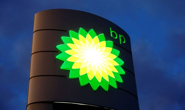 BP Shares, Boosted by Higher Oil Prices, Hit Eight-Year High