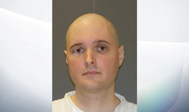 Texas governor commutes death sentence, two other states plan executions