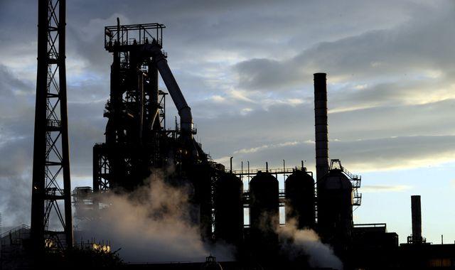 Tata Steel to cut 3,000 European jobs