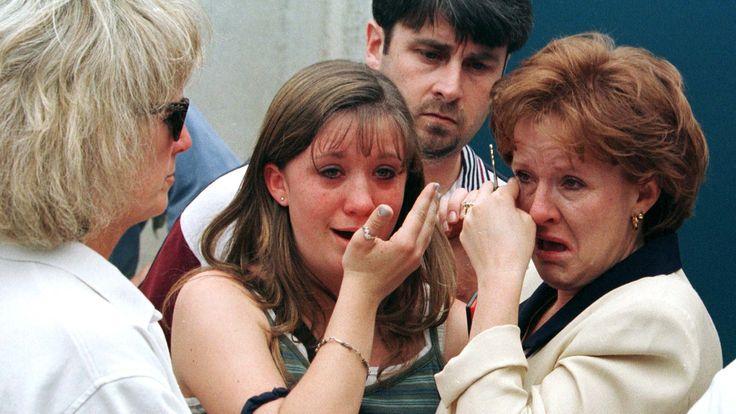 Columbine school shooting