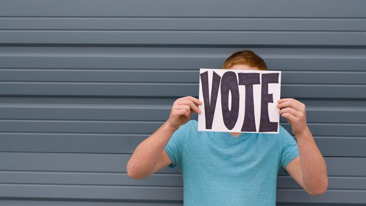Sixteen-year-olds could end up with the right to vote