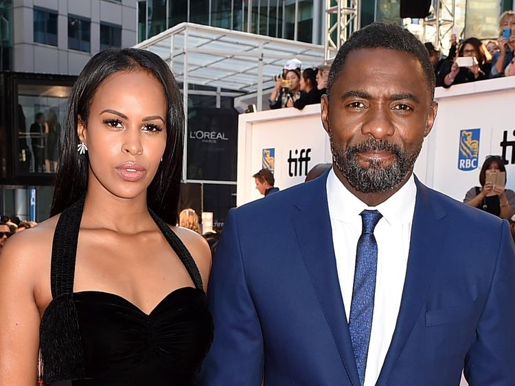 Idris Elba and Sabrina Dhowre have reportedly been dating since early 2017