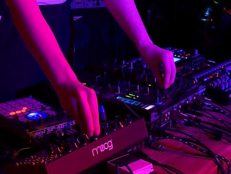 Third of music venues under financial threat