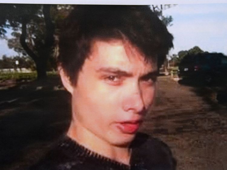 Elliot Rodger killed six people and injured 14 others before shooting himself inside his car on the Isla Vista campus in 2014.