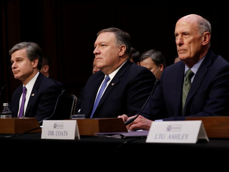 Mike Pompeo: Who is new US Secretary of State?
