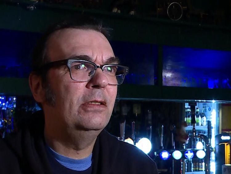 Music manager at Windmill, Brixton says problems in industry
