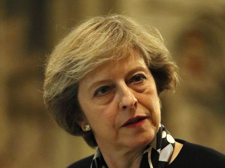Blair: Brexiteers prepared to sacrifice NI peace