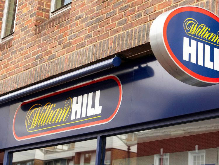 William Hill is among the major operators signed up to the new rules on fair treatment of customers&#039 money. Pic William Hill