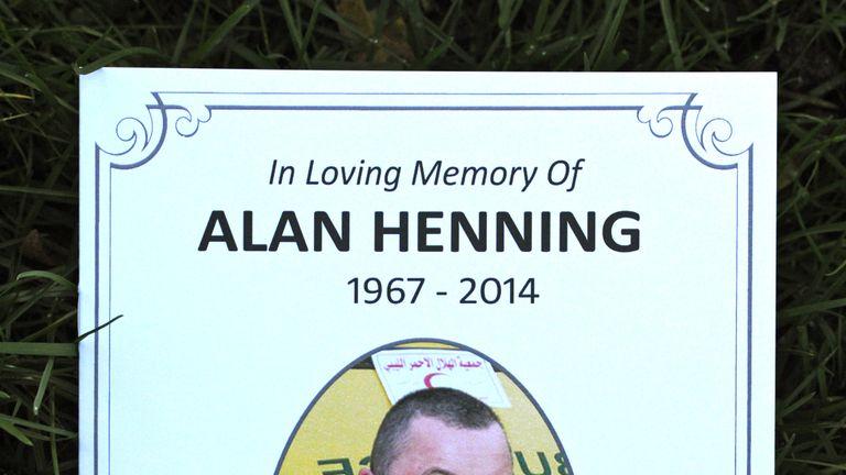 Alan Henning