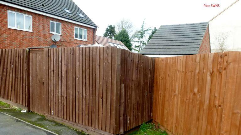 Couple Fined For Using Garage Door To Hide Secret Home