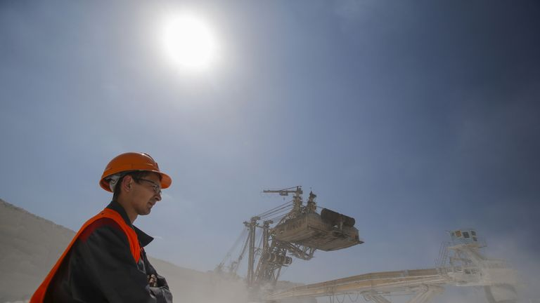 Rio Tinto investors rewarded after tough years as commodity