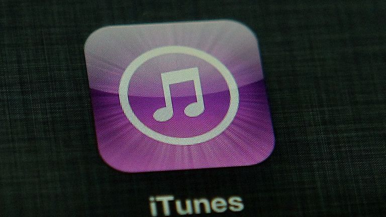An estimated 1,500 people have fallen victim to the iTunes scam